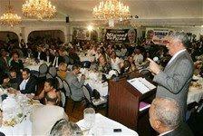 Vargas critica política económica