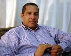 Trinidad fustiga a Domingo Batista y dice que lo derrotará en la convención del PRD el 14 de Junio