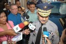 Se suicida mayor retirado de la Policía tras ser investigado