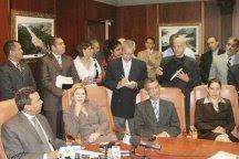 Auditoría al PRA confirma nepotismo, desvío materiales y altos salarios;  renuncia Lara y otros ejecutivos