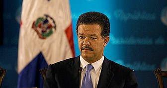 Leonel plantea alianza con PRSC