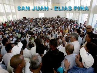 55 de los 58 síndicos del PRD también respaldan a Vargas, y convención del 14