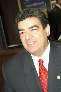Diputado Henry Sarraff expresa sus condolencias a la familia Cocco Guerrero