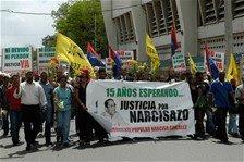 UASD buscará Corte Interamericana Derechos Humanos reconstruya expediente Narcisazo