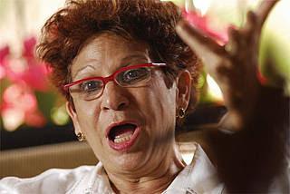 Aseguran intentaron matar a Consuelo Despradel