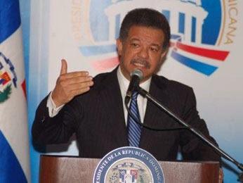Presidente asegura el país no necesita un acuerdo con el FMI