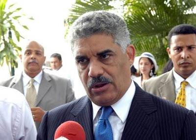 Miguel Vargas afirma dará apoyo económico a candidatos