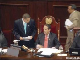 Asamblea prohíbe la reelección consecutiva