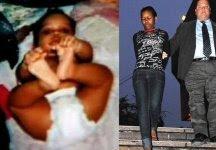 Una joven madre asesina su bebé de siete meses