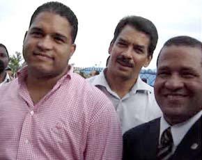 A Domingo Páez ya se le acercan los empresarios; comienzan a verlo como opción de poder