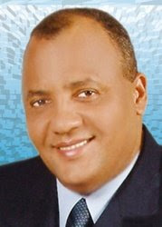 Domingo Batista lanza precandidatura a sindico en la Región Oriental III A