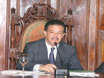 Presidente Fernández no asistirá a actos por el centenario natalicio de Bosch; viaja a Nicaragua a reunión del SICA