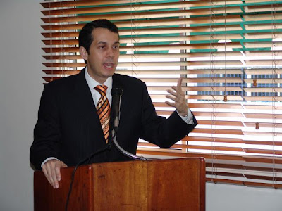 Jorge dice el PRD inicia nueva etapa