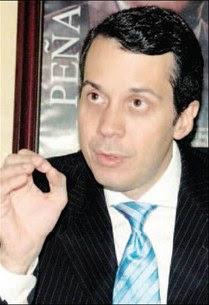 Jorge Mera niega persecución contra seguidores de Guido,  dice no es su estilo