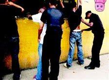 El narcotráfico es el delito más frecuente entre jóvenes