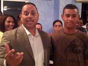Julio Romero informa renunciará a inmunidad penal