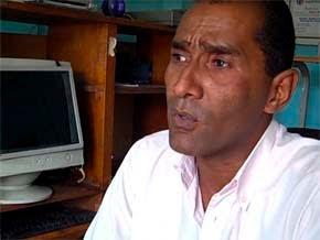 Revela desalojan PRD de sus locales en SDE por no pagarlos