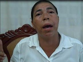 Pide Perfecto Acosta la reciba; teme su hijo sea asesinado por la PN