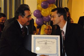 Danilo Medina promete Gobierno de equidad social