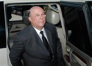Hipólito Mejía califica de positivo encuentro de Fernández con empresarios