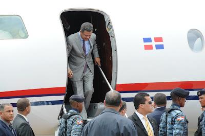 LF viaja este jueves a Colombia a investidura de Santos y acuerdo municipal
