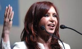 Cable de EEUU: Argentina está llena de dinero del narco