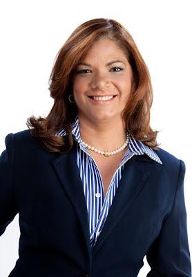 Vice alcaldesa de Santo Domingo Oeste será sepultada este lunes