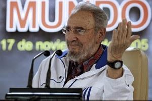 Castro: filtraciones son escándalo colosal para EEUU