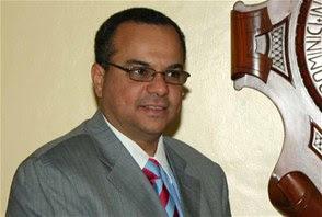 Moscoso Segarra niega MP negocie reducción de la pena con Sobeida