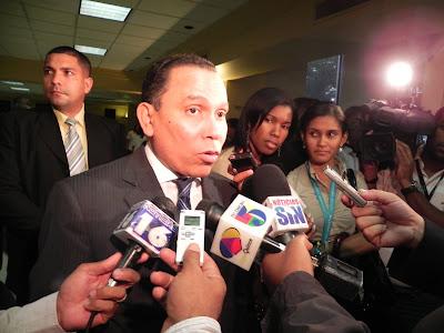 Gasolinera incautada a Quirino es vendida en RD$103 millones