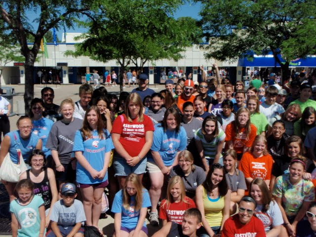 On June 10, 73 Wood County students who are members of Teen Institute were ...