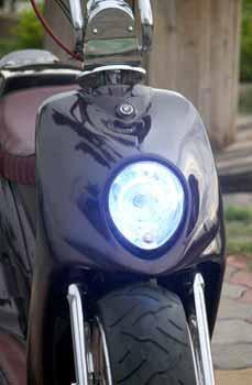 Yamaha Mio 2004 | LOW RIDER NEVER DIE