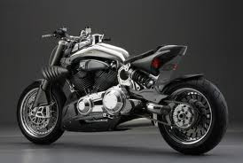 Motorcycle manufacturer based in Italy