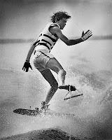 Oh, how I loved that trick ski!
