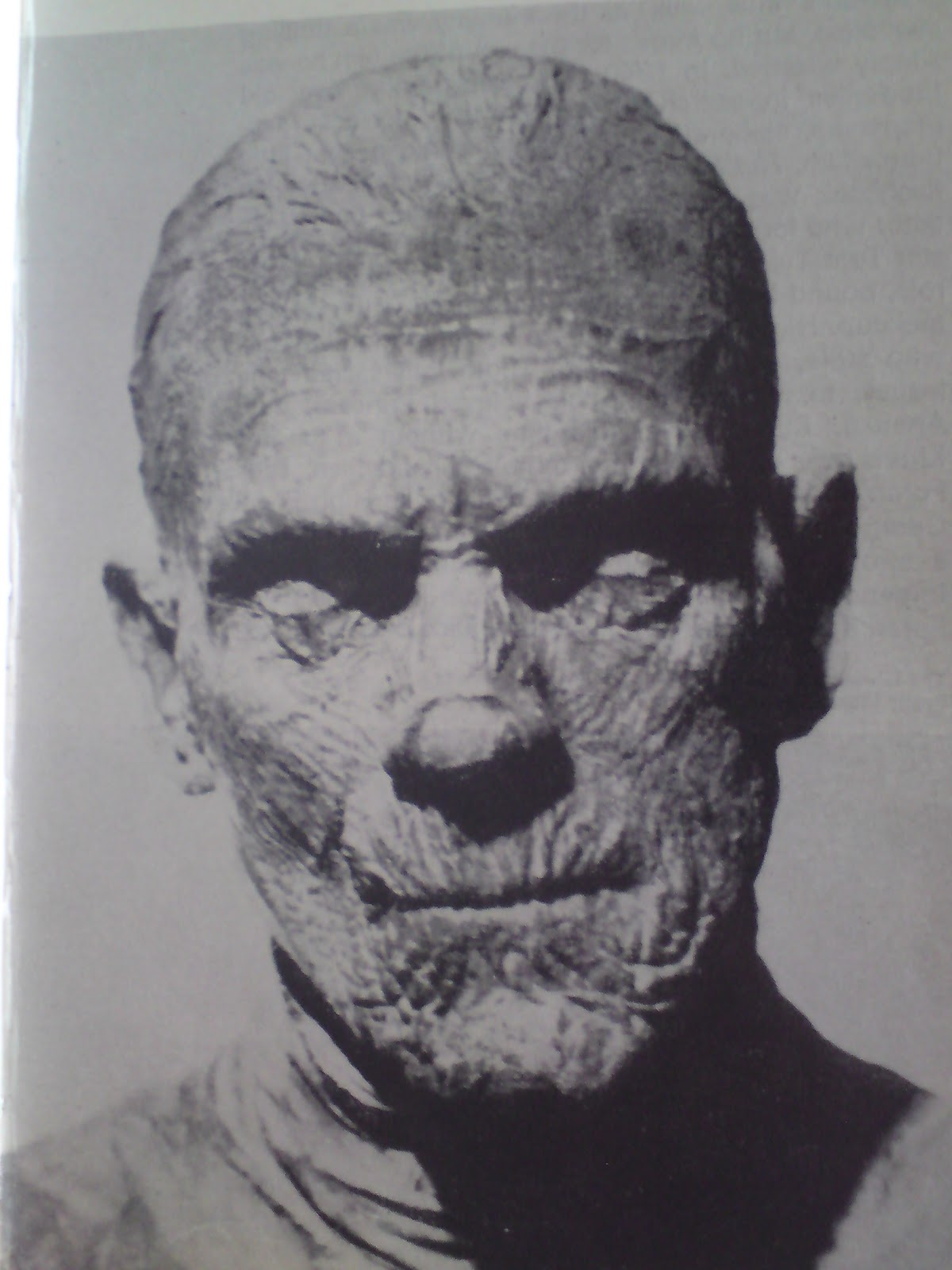 pin karloff the mummy book megaupload boris and natasha on