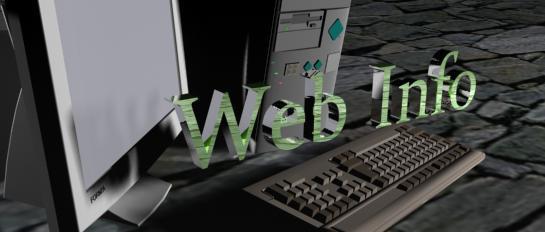 Web Info