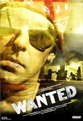 Watch Wanted Online (2009) S3