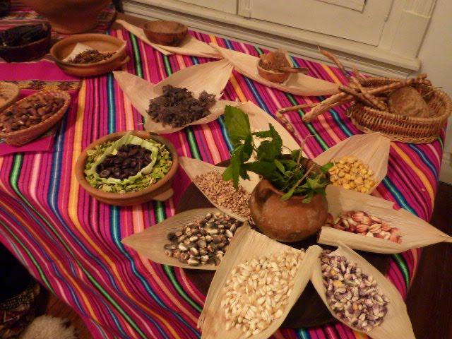 Encuentro gastronómico cultural