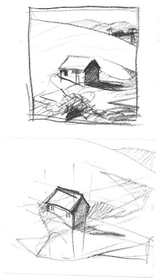 Drawing Tips Perspective furthermore Cartoon Black And White Living Room additionally Charcoal Thumbs additionally 360147301427526805 likewise  on 2 point perspective barn drawing
