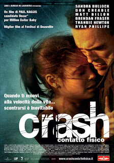 "a review of paul haggiss movie crash Paul haggis examines his own storytelling methods in ""third person,"" an ambitious puzzle movie in which four toronto film review: 'third person' paul."