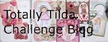 Totally Tilda Challenge