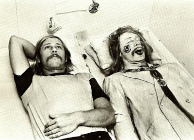 La mort d'un hippie Paul+Thek+1