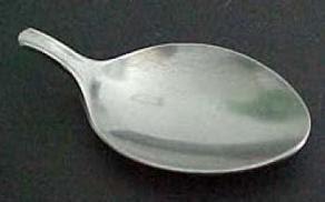 trik sulap sederhana membengkokkan sendok, bending spoon