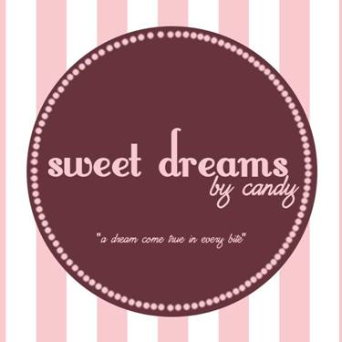 Sweet Dreams by Candy