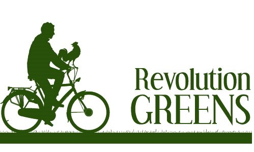 Revolution Greens