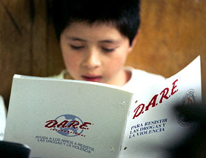 Saratoga politics: D.A.R.E. Dare to Drop D.A.R.E