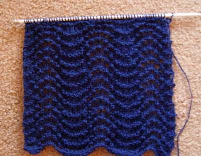 Knitting Patterns For Beginners Garter Stitch : crochet scarf pattern - images - Bloguez.com