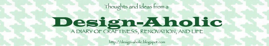 Design-Aholic