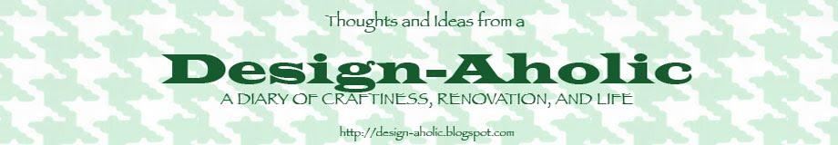 Design-Aholic