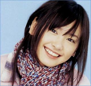 foto wanita jepang